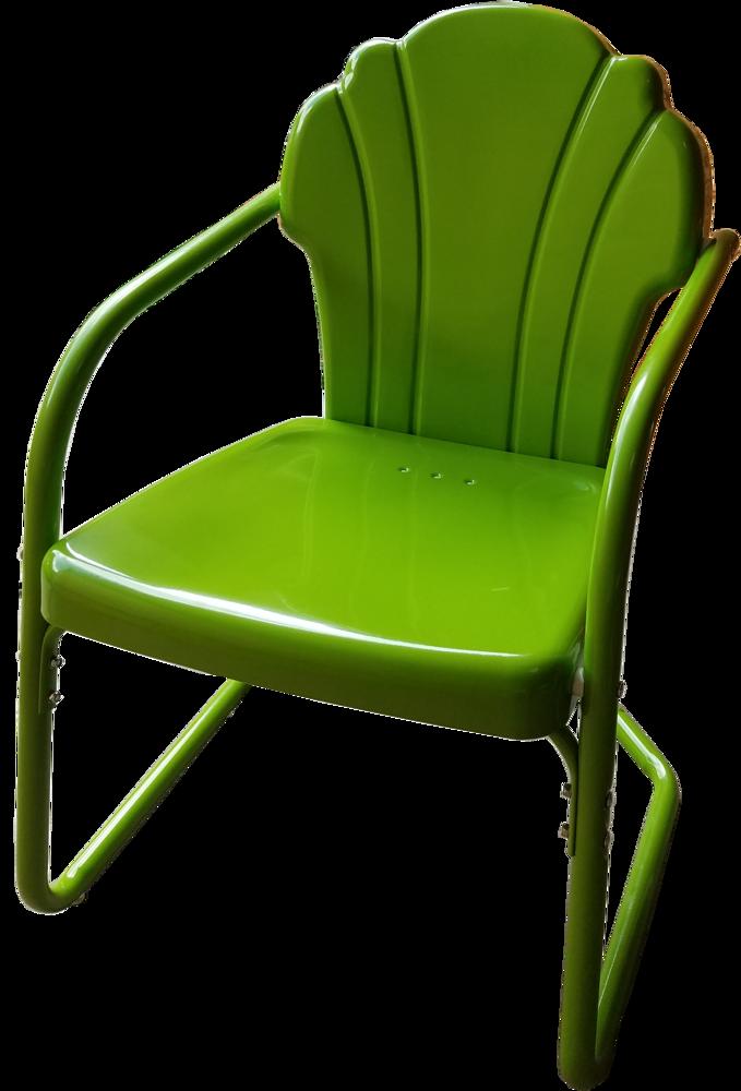Vintage Metal Lawn Chairs >> HEAVY DUTY Parklane Metal Chair   Metal Lawn Chairs