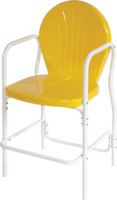 Image Bellaire Bar Chair