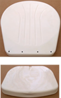 Image Bellaire Chair Pan Set