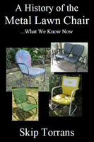 Image A History of the Metal Lawn Chair