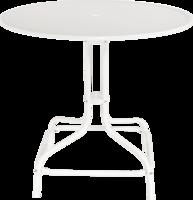 Image Metal Bar Table