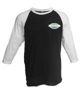 Image Raglan Sleeve T-Shirt