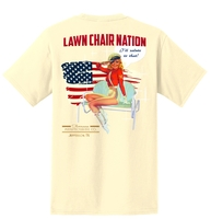 Image Lawn Chair Nation-V Neck