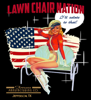 Image Lawn Chair Nation-Raglan Sleeve
