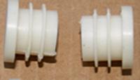 Image Set of 2 End Caps