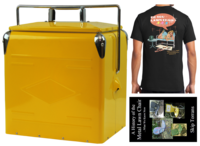 Image Picnic Cooler Gift Set