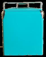 Image Plain Retro TallBoy Cooler
