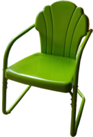 Image HEAVY DUTY Parklane Metal Chair