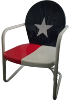 Image Custom Texas Chair