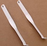 Image Side Supports for Double and Single Glider